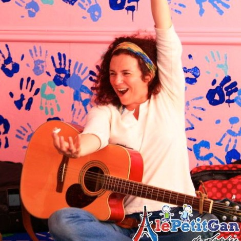 Doda Mollie in Preschool